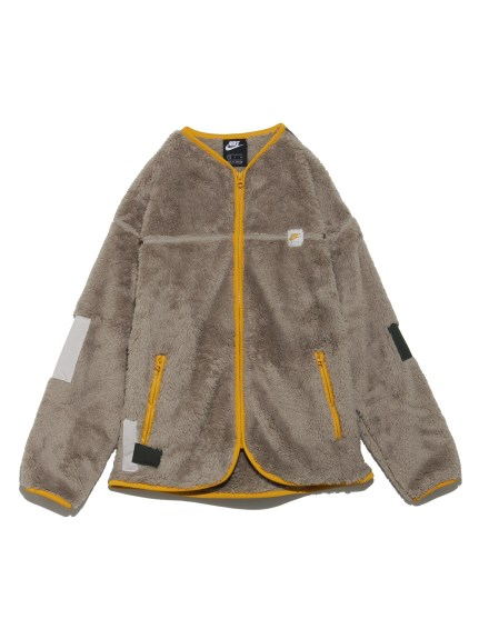 【NIKE】AS W NSW JKT PLUSH NW(KKI-S)