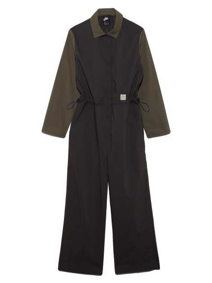 【NIKE】AS W NSW COVERALL NW(OLV-S)