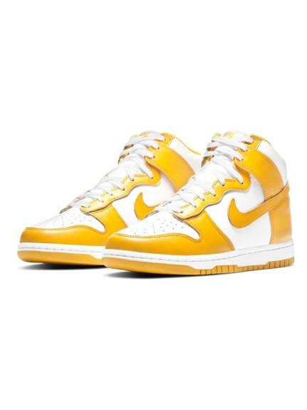 【NIKE】Nike Dunk High