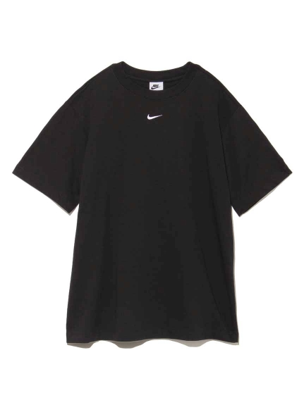 【NIKE】NSW エッセンシャル S/S トップ BF(BLK-S)