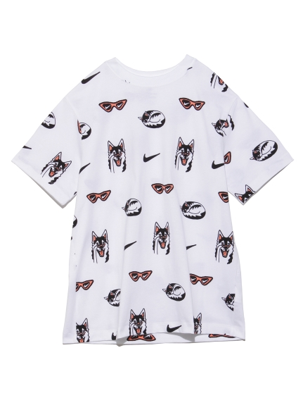 【NIKE】BF DOG S/S Tシャツ AOP