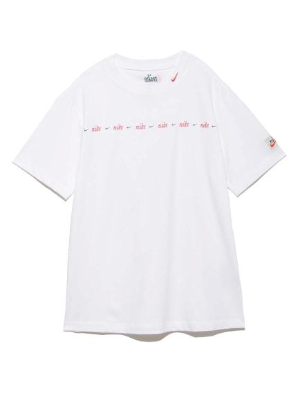 【NIKE】NSW BF スウッシュ シーズナル S/S Tシャツ(WHT-S)