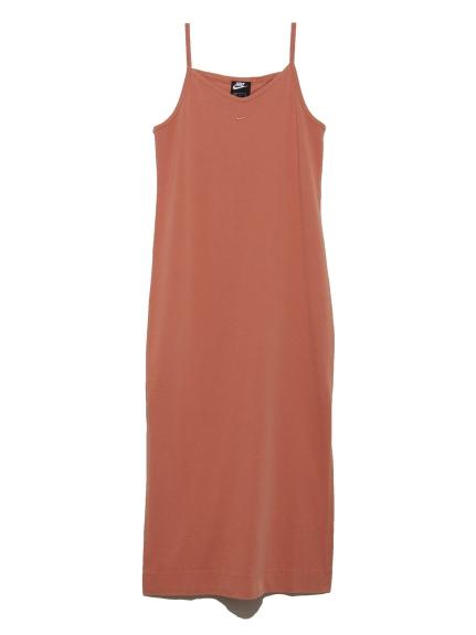 【NIKE】NSW ジャージ BLFD ドレス(BRW-S)