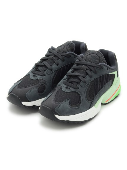 【adidas Originals】YUNG-1 TRAIL