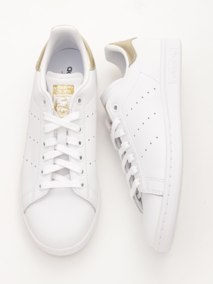 【adidas Originals】STAN SMITH W