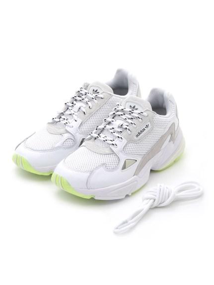 【adidas Originals for emmi】FALCON