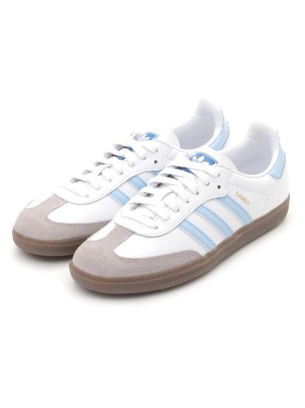 【adidas Originals】SAMBA OG