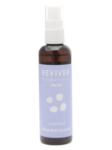 【MARQUEE PLAYER】SNEAKER REVIVER No.06/emmi(LAV-F)