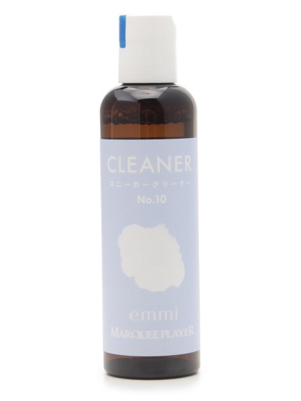【MARQUEE PLAYER】SNEAKER CLEANER No.10/emmi