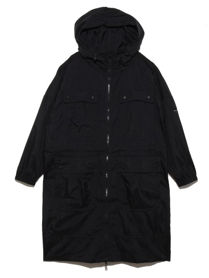 【adidas by Stella McCartney】PARKA(BLK-M)