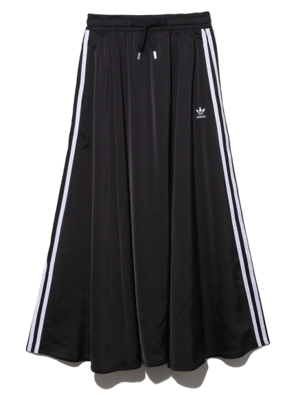 【adidas Originals】LONG SATIN SKIRT