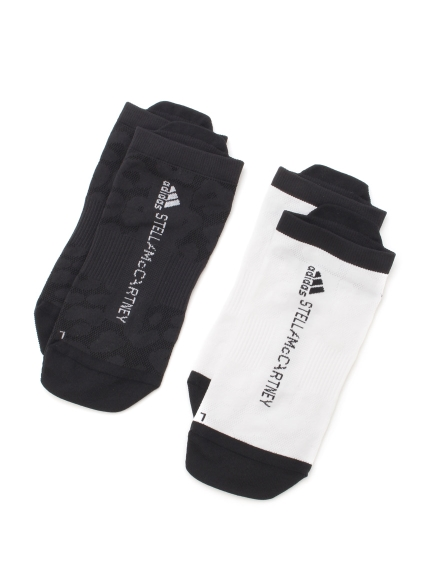 【adidas by Stella McCartney】HIDDEN SOCKS