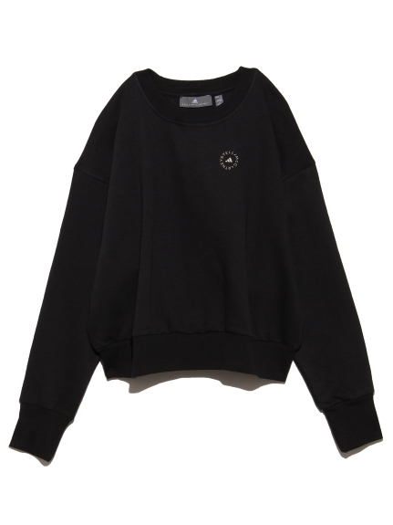 【adidas by Stella McCartney】aSMC SWEATSHIRT