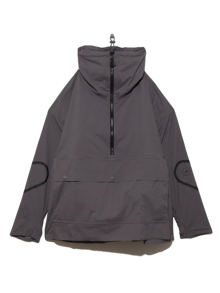 【adidas by Stella McCartney】HZ MID JKT(GRY-XS)