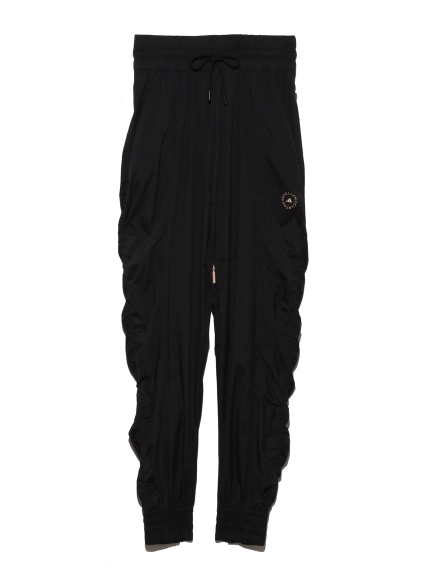 【adidas by Stella McCartney】WOVEN PANT(BLK-XS)