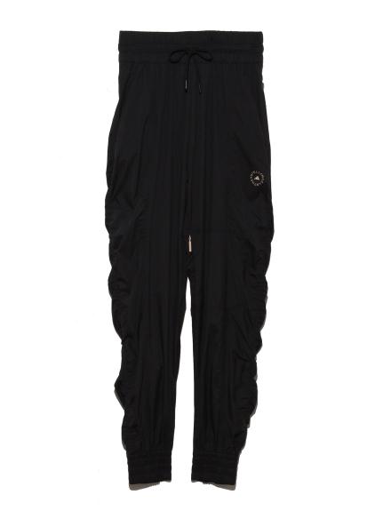【adidas by Stella McCartney】WOVEN PANT(BLK-XS)