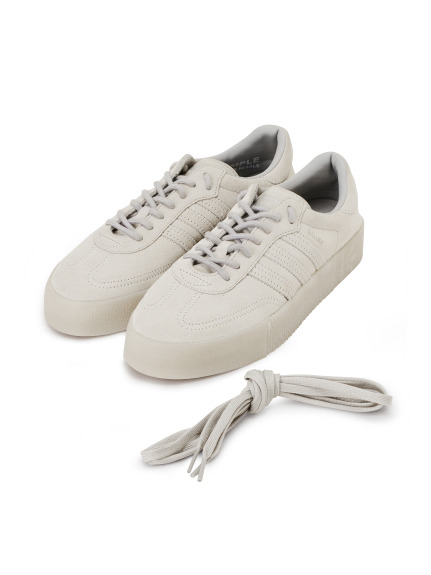 【adidas Originals for emmi】SAMBAROSE W