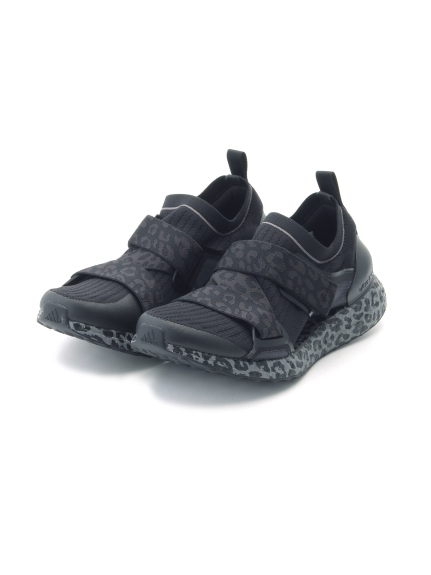 【adidas by Stella McCartney】UltraBOOST X S.(BLK-23.0)