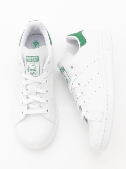 【adidas Originals】STAN SMITH VEGAN
