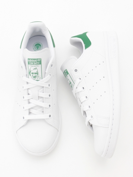 【adidas Originals】STAN SMITH VEGAN