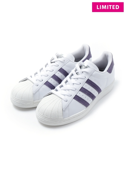 【adidas Originals】SUPERSTAR W