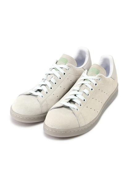 【adidas Originals】STAN SMITH / emmi(LGRY-22.5)