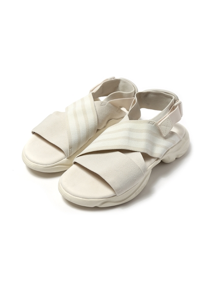 【adidas Originals for emmi】MAGMUR SANDAL W emmi(LBEG-22.5)