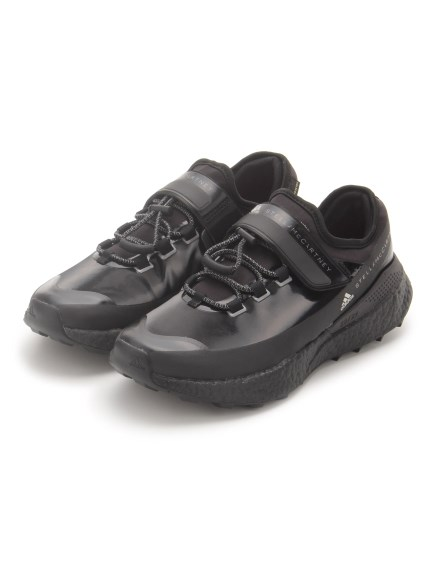 【adidas by Stella McCartney】aSMC OutdoorBoost R.RDY S.(BLK-23.0)