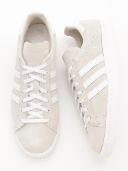 【adidas Originals】CAMPUS 80s W