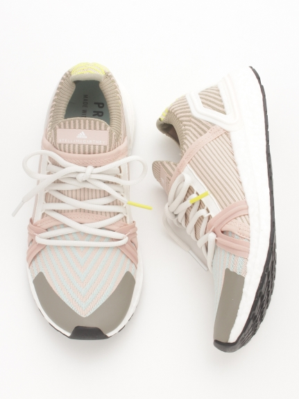 【adidas by Stella McCartney】aSMC UltraBOOST 20 S.