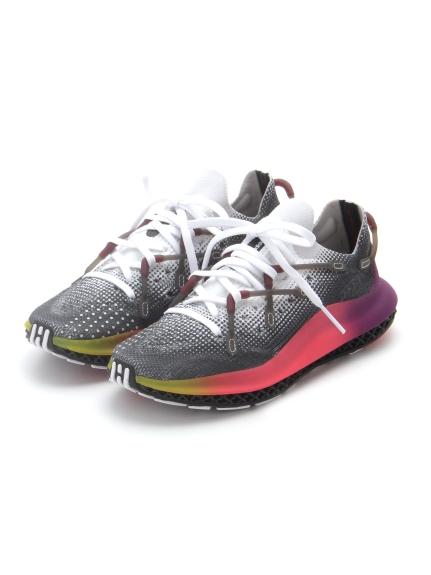 【adidas Originals】4D FUSIO(SLV-23)