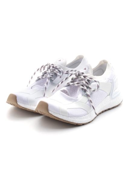 【adidas by Stella McCartney】aSMC UltraBOOST Sandal(WHT-23.0)