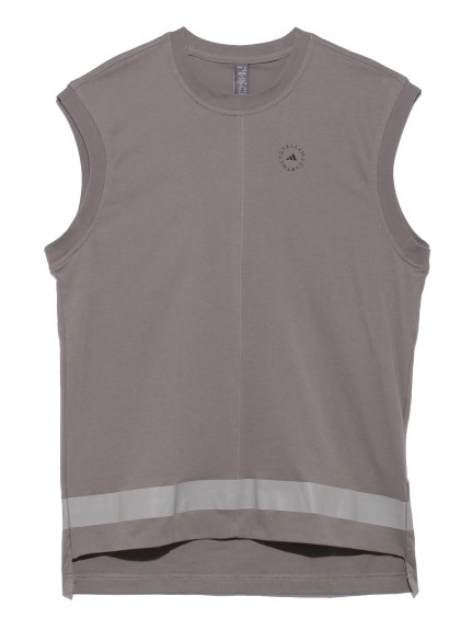 【adidas by Stella McCartney】aSMC MUSCLE TANK