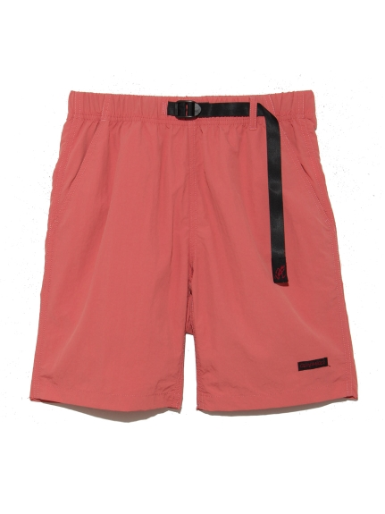 【Gramicci】SHELL PACKABLE SHORTS(PNK-F)