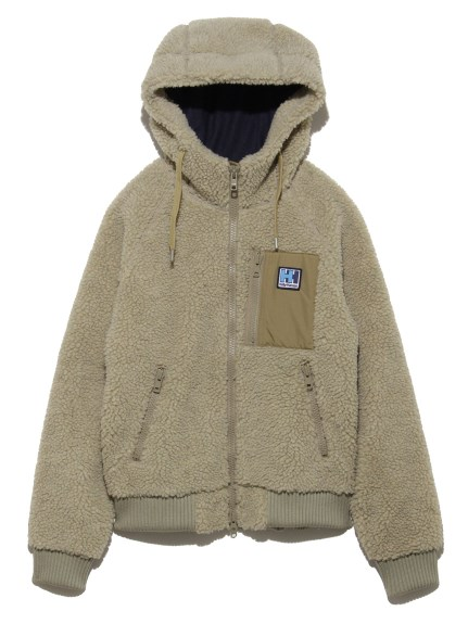【HELLY HANSEN】FIBERPILE THERMO HOODIE