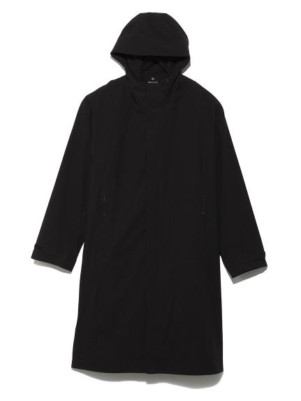【SnowPeak】Stretch 2L Coat(BLK-S)