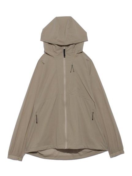 【Snowpeak】DWR Light Jacket(BEG-S)