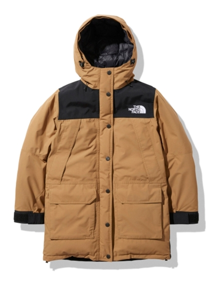 【THE NORTH FACE】MOUNTAIN DOWN COAT(LBRW-M)