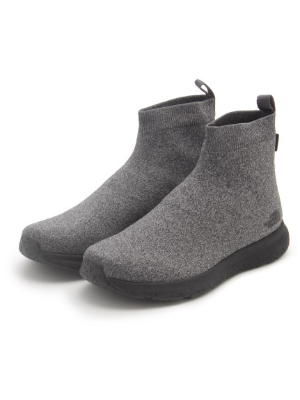【THE NORTH FACE】VELOCITY KNIT MIDG GORE-TEX(GRY-24.0)