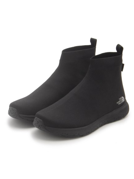 【THE NORTH FACE】VELOCITY KNIT MIDG GORE-TEX(BLK-24.0)