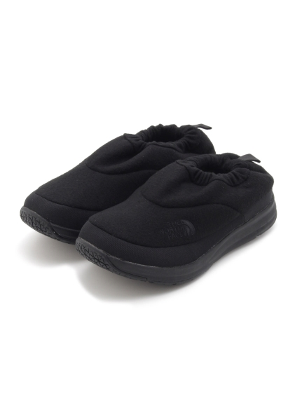 【THE NORTH FACE】NSE LITE MOC(BLK-23.0)