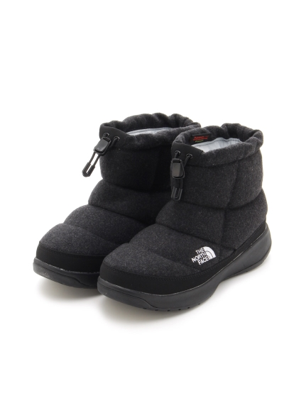 【THE NORTH FACE】W NUPTSE WOOL SHORT