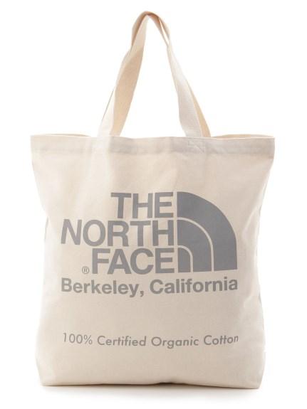【THE NORTH FACE】TNF ORGANIC C TOTE(GRY-F)