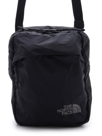 【THE NORTH FACE】Glam Shoulder(BLK-F)