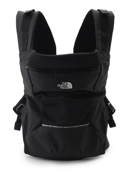 【THE NORTH FACE】BABY COMPACT CARRIER(BLK-F)