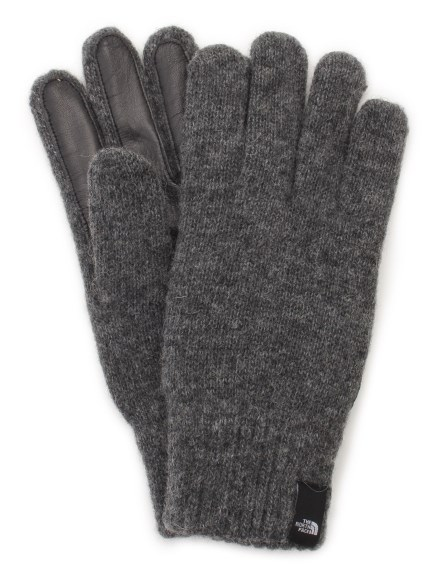 【THE NORTH FACE】Wool Etip Glove