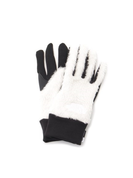 【THE NORTH FACE】Versa Loft Etip Glove(WHT-XS)