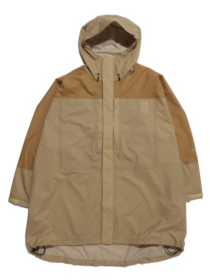 【THE NORTH FACE】TAGUAN PONCHO(KKI-M)