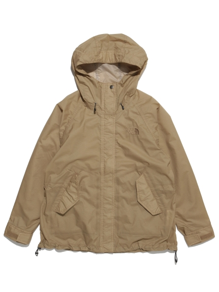 【THE NORTH FACE】MOUNTAIN FINCH PARKA(BEG-M)
