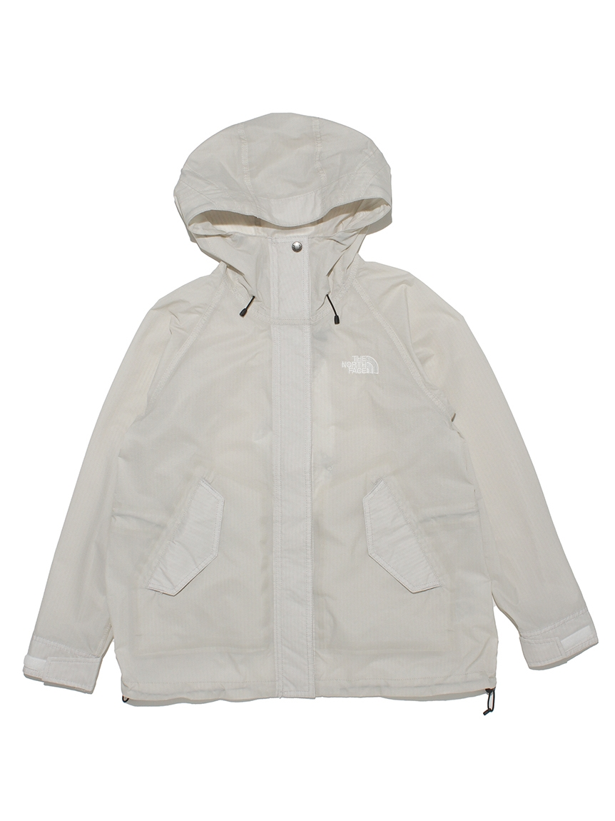 【THE NORTH FACE】MOUNTAIN FC PARKA(WHT-S)